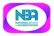 "Accredited by ""NBA"""