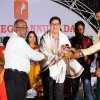 08.03.2017 : Annual day Celebrations - Faculty Felicitation