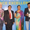 Received Global Performance Excellence Award –2012 By APQO, Oct 2012