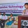 23-24 July 2016 : A National Seminar on Assistive Technology under TEQIP-II @ ATL