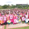 12.10.2017 : Awareness Program on Breast Cancer @ SVECW