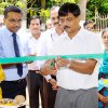 Inauguration of Vishnu Book Store in collaboration with Higginbothams Private Limited
