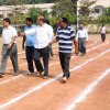 6-Dec: Inauguration of Basketball Court.