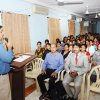 26 Feb : Guest Lecture  on Confronting Security Issues In Operating Systems And Computer Network @ CSE Dept.