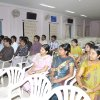 Workshop on Stress Management Skills - CSI