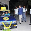 04-May: Inauguration of Women's Driving School.