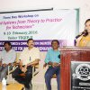 08-10 Feb : Embedded Systems from Theory to Practice @ ECE Dept..
