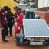 29.03.2018 : Day 3-Activities of Electric Solar Vehicle Championship ESVC 2018 @ SVECW