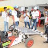 28.03.2018 : Day 2-Activities of Electric Solar Vehicle Championship ESVC 2018 @ SVECW