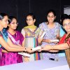 Snapshots of I B.Tech. Debate Competition