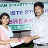 Ice Breaking Programme under ISTE, Dec 2012
