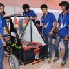 29.03.2017 - Technical Test - Asia\'s Biggest Electric - Solar Vehicle Championship Season 4.0