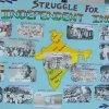 12 Aug 2016 : Best posters of Independence 70 celebrations @ SVECW.