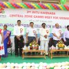 18 Feb : Inauguration of 3rd JNTUK Central  Zone Games Meet for Women @ SVECW