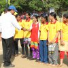 19 Feb :  Day 1 - JNTUK Central Zone Games Meet for Women