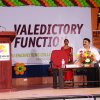 7-Mar : Valedictory Function of Medha Milan 2015