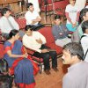 26 Mar: Students\' Interaction with Smt. Nirmala SithaRaman, Union Minister for Commerce & Industry, Govt. of India