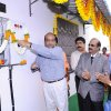Commissioning of Vishnu 200kWp Solar Power Plant