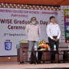 02 Sep 2016 : First Women In Software Engineering (WISE)  Graduation Day Ceremony